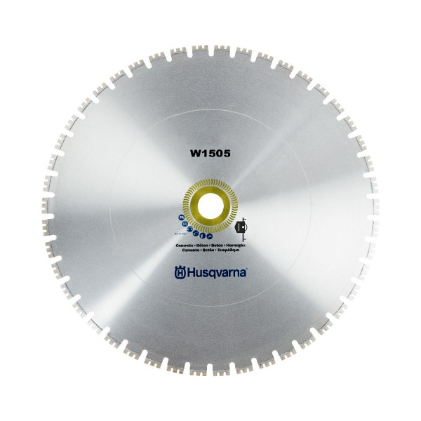 ELITE-CUT W1505 DIAMANTSCHEIBE   W1505 600MM 60 40x5,0x11+2