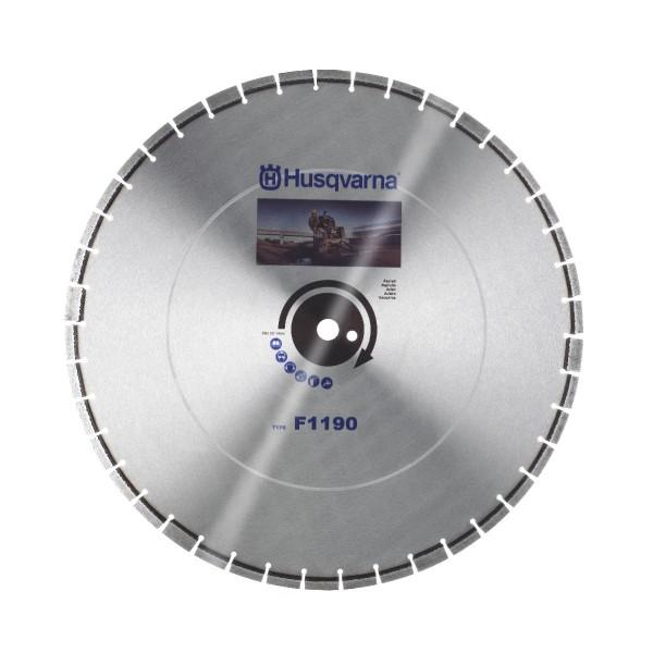 ELITE-CUT F1170 DIAMANTSCHEIBE   F1170 650W-6R 4,5 25,4
