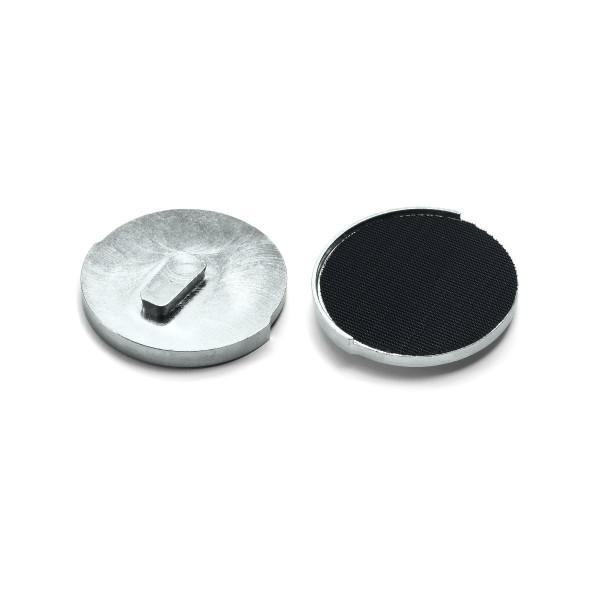 Redi Lock® Adapter für harzgebundene Pads, Ø 75 mm ADAPTERPLATTE |