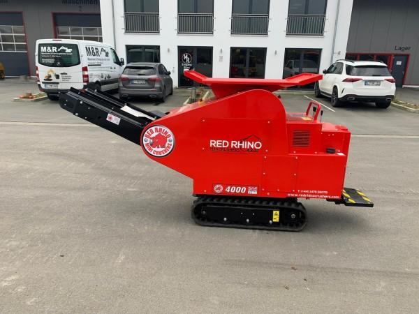 Red Rhino 4000
