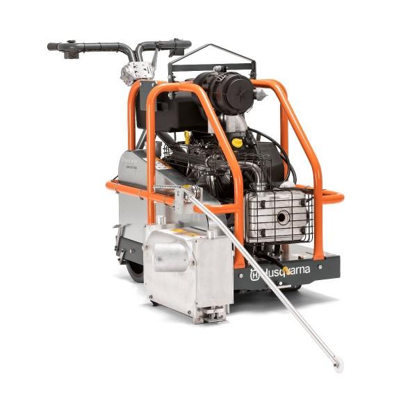 Soff-Cut 4000 FUGENSCHNEIDER - Benzin   *FS SOFF-CUT 4000 HUS