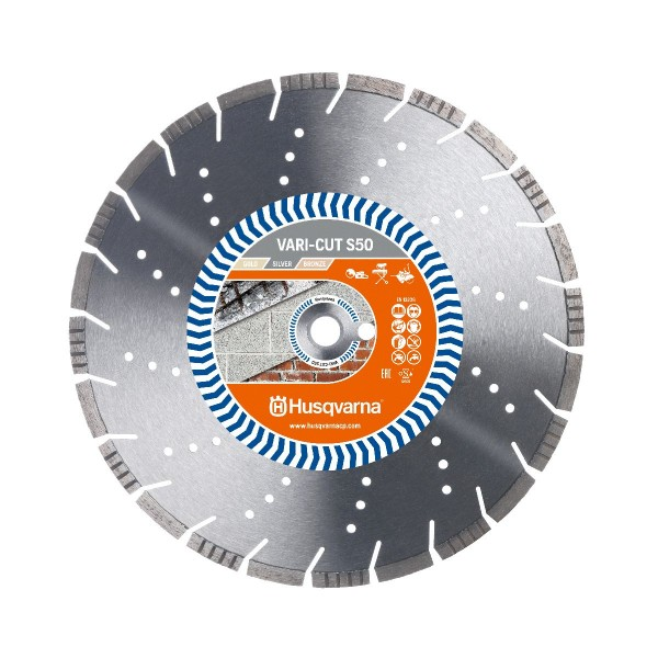VARI-CUT S50 DIAMANTSCHEIBE | VARI-CUT S50 350 10 25.4/20