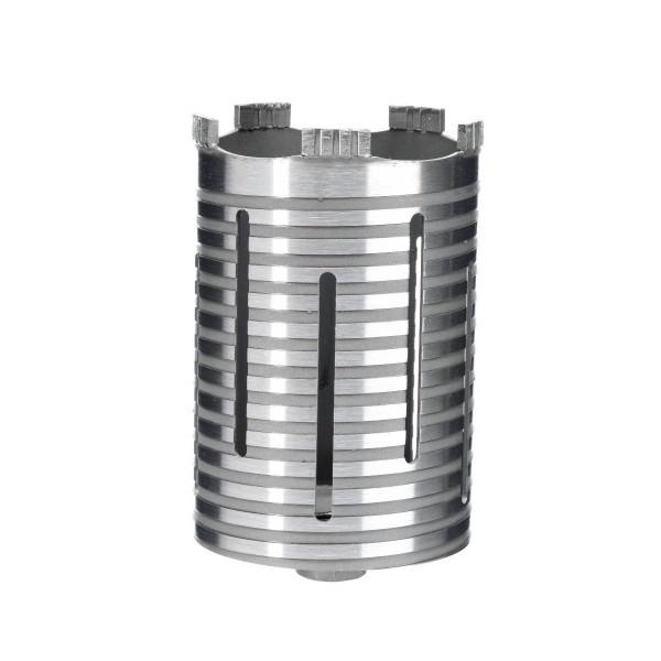 VARI-DRILL D25 BOHRKRONE | BK D825 37 4x3x150 M16