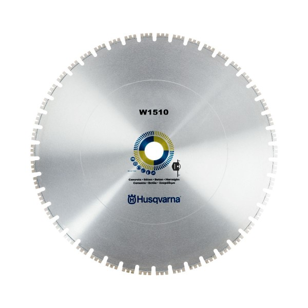 ELITE-CUT W1510 DIAMANTSCHEIBE | W1510 600MM 60 40x5,0x11+2