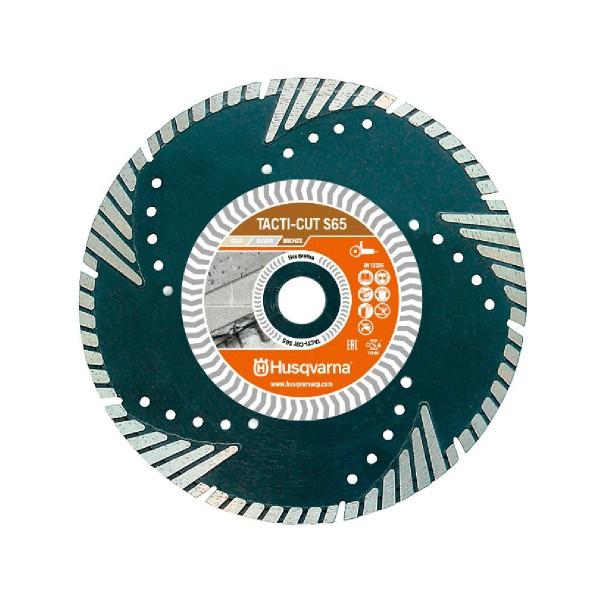 TACTI-CUT S65 DIAMANTSCHEIBE   TACTI-CUT S65 115 9 22.2
