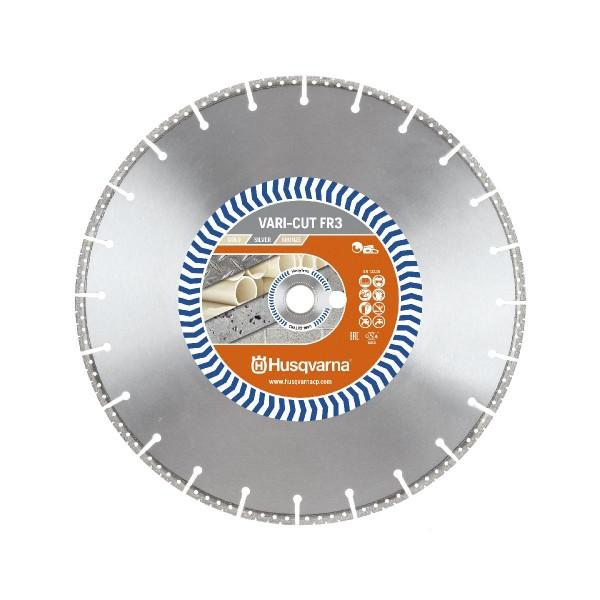 Vari-Cut FR-3 DIAMANTSCHEIBE   VARI-CUT FR3 350 25.4/20