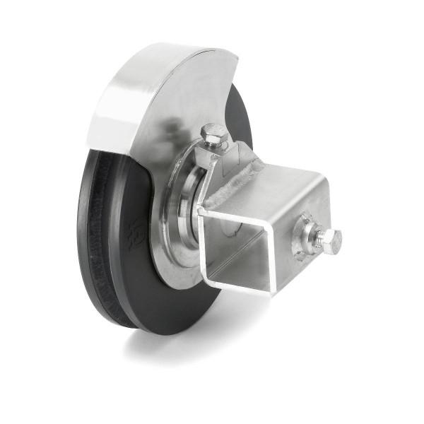 Offset pulley RIEMENSCHEIBE | RAD