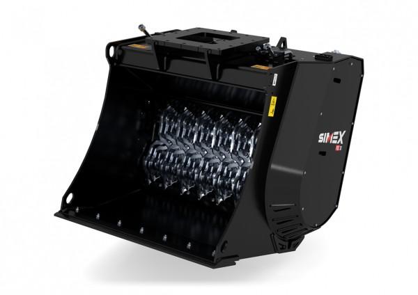 VSE30 Seperator Sieblöffel